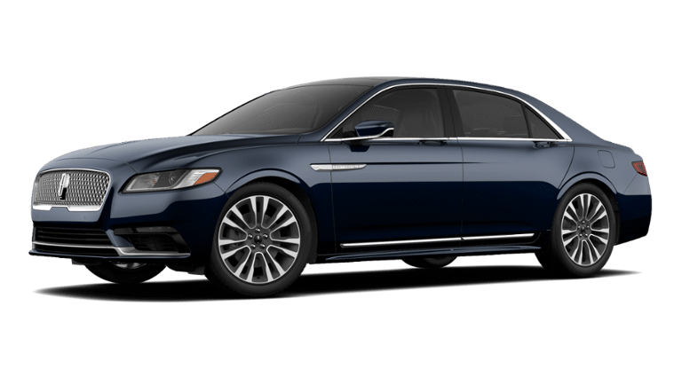 New Lincoln 2019 Lincoln Continental Reserve AWD RESERVE for sale in Davenport, IA